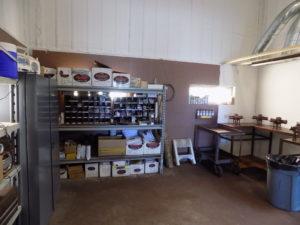 Pump inventory